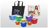 21 Day Fix Meal Prep Mindy Hord